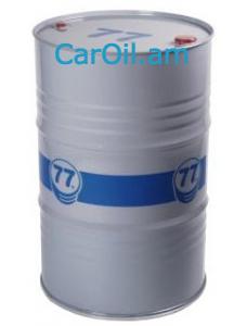 77 Lubricants Motor Oil 10W-40 200L Կիսասինթետիկ