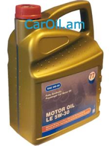 77 Lubricants Motor Oil LE 5W-30 4L Սինթետիկ