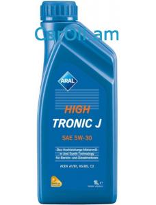 ARAL HighTronic J 5W-30 1L Սինթետիկ