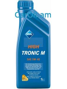 ARAL HighTronic M 5W-40 1L Սինթետիկ