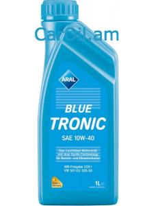 ARAL BlueTronic 10W-40 1L Կիսասինթետիկ