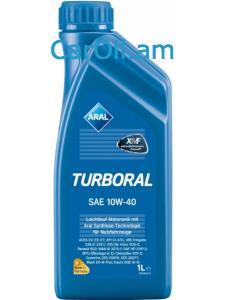 ARAL Turboral 10W-40 1L Կիսասինթետիկ