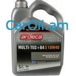 ARDECA 10W-40 5L Կիսասինթետիկ