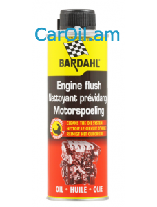 BARDAHL ENGINE FLUSH 300մլ