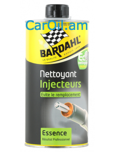 BARDAHL PETROL INJECTOR CLEANER 1L