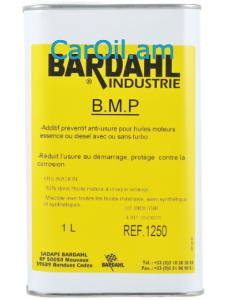 BARDAHL BMP (Bardahl Motor Protector) 1L