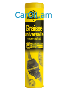 BARDAHL UNIVERSAL GREASE 400մլ