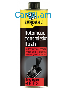 BARDAHL ATF FLUSH 300մլ