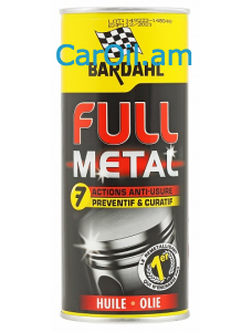 BARDAHL FULL METAL 400մլ