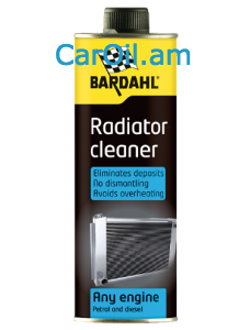 BARDAHL RADIATOR CLEANER 300մլ