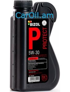 BIZOL Protect 5W-30 1L, սինթետիկ