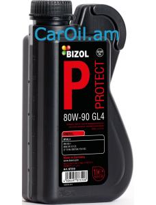 BIZOL GL4 80W-90, 1L Միներալ