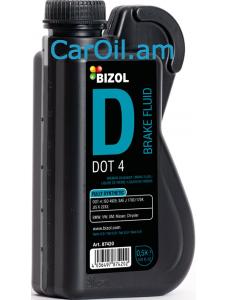 BIZOL DOT 4 0.5L