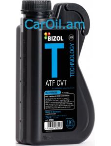 BIZOL Technology ATF CVT 1L, Սինթետիկ Դեղին
