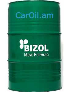 BIZOL Antifrreze G11 Concentrate (-80) 60Լ Կապույտ