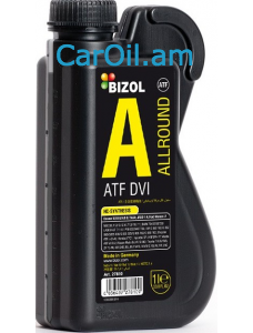BIZOL Allround ATF D-VI 1L, Սինթետիկ Կարմիր