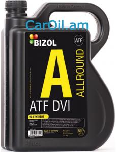 BIZOL Allround ATF D-VI 5L, Սինթետիկ Կարմիր