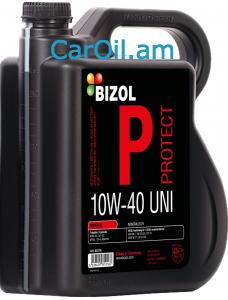 BIZOL Protect 10W-40 UNI 4L