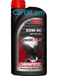 CHEMPIOIL 80W-90 1L Միներալ