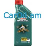 Castrol Magnatec 5W-30 1L Լրիվ սինթետիկ