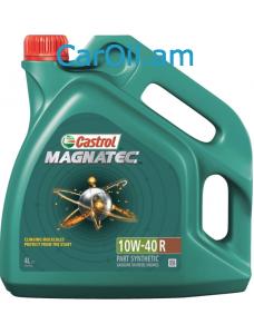 Castrol Magnatec 10W-40 4L Կիսասինթետիկ