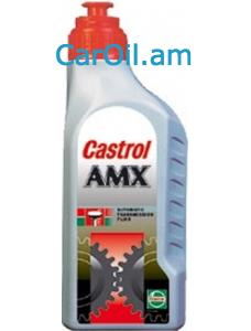 CASTROL AMX 0.5L