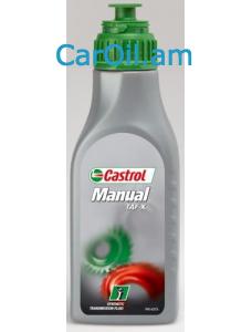 CASTROL TAF-X 75W-90 0.5L