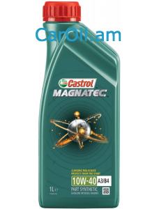 Castrol Magnatec A3/B4 10W-40 1L Կիսասինթետիկ
