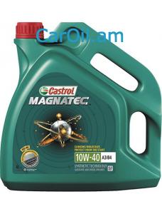 Castrol Magnatec A3/B4 10W-40 4L Կիսասինթետիկ