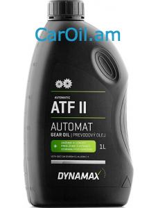 DYNAMAX AUTOMATIC ATF II 1L