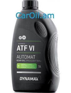 DYNAMAX AUTOMATIC ATF VI 1L