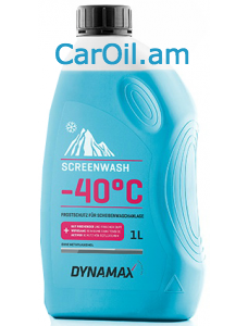 DYNAMAX SCREENWASH -40°C 1L