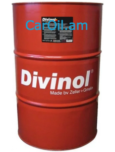 Divinol Syntholight DPF 5W-30 200L Սինթետիկ