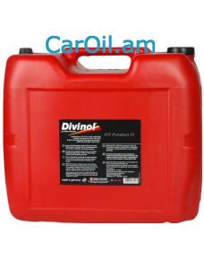 Divinol ATF Premium VI 20L Տրանսմիսիոն յուղ