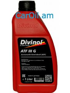 Divinol ATF III G 1L Տրանսմիսիոն յուղ