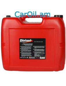 Divinol ATF Dexron II D 20L Տրանսմիսիոն յուղ