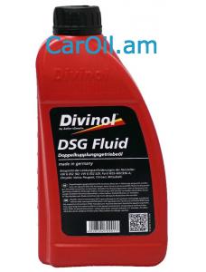 Divinol DSG Fluid 1L Տրանսմիսիոն յուղ