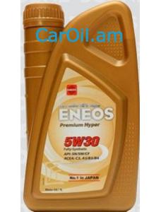 Eneos 5W-30 1L Լրիվ Սինթետիկ