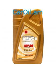 Eneos 5W-40 1L Լրիվ Սինթետիկ
