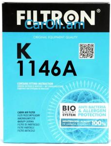 Filtron K 1146A