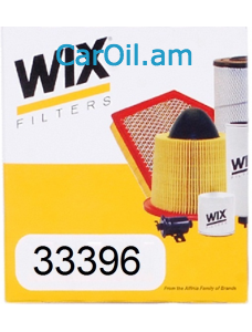 WIX 33396