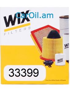 WIX 33399