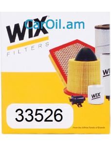 WIX 33526