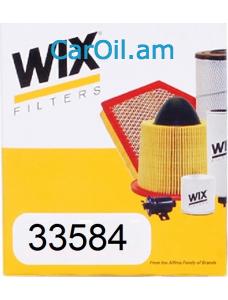 WIX 33584