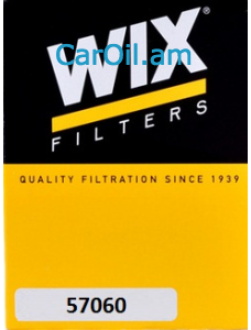 WIX 57060