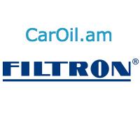 Մեքենայի սրահի զտիչներ (фильтры) FILTRON