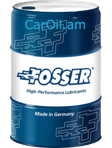 FOSSER Premium Special F 5W-30 60L Սինթետիկ