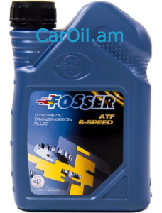 FOSSER ATF 6-Speed 1L