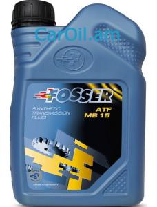 FOSSER ATF MB 15 1L