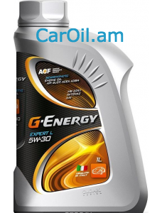 G-ENERGY EXPERT L 5W-30 1L Կիսասինթետիկ